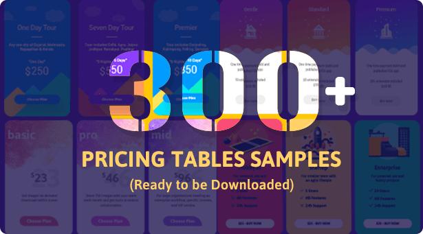 ARPrice - WordPress Pricing Table Plugin - 6