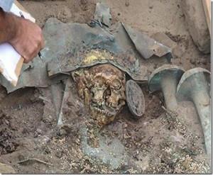 Hallan ciudadela con entierro del Señor Principal de Wari en Cusco