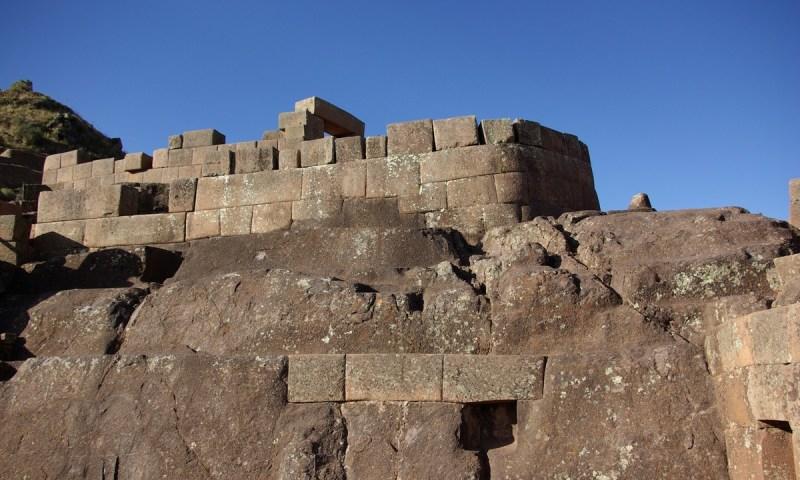 A 10 años del anuncio de hallazgo de la ciudadela inca Corihuayrachina (Qoriwayrachina)