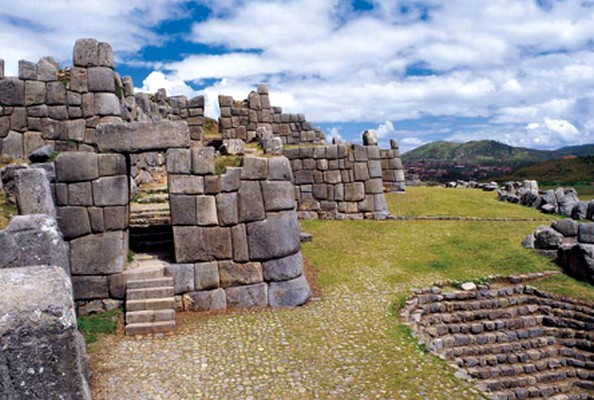 Prevén invertir más de S/. 150 mllns. en futuro Museo del Tahuantinsuyo