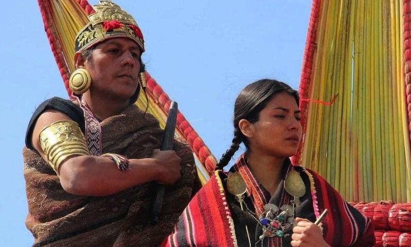 ¿Existe o no existe una filosofía inca?