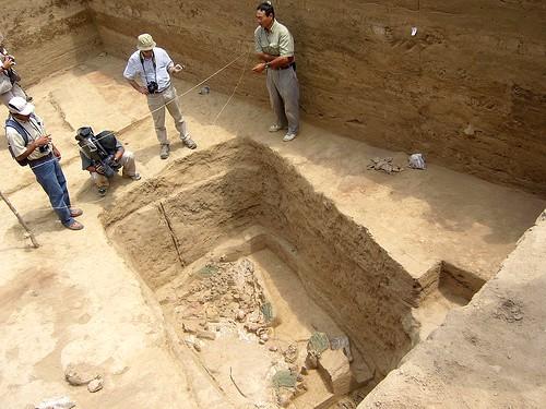 Dentro de la Ruta Moche: la Riqueza de nuestros antepasados en Lambayeque