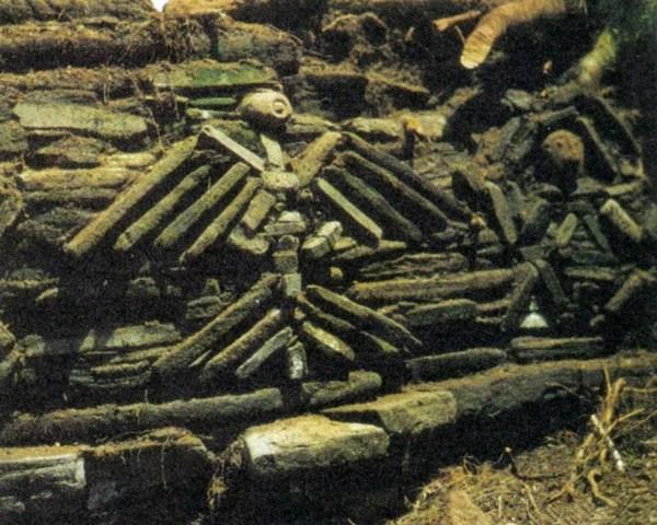 El Congreso peruano busca declarar de interés nacional al complejo arqueológico Gran Pajatén