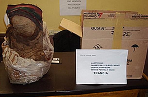 Gobierno peruano destaca a Policía Boliviana por recuperar pieza arqueológica que será devuelta el 6 de noviembre