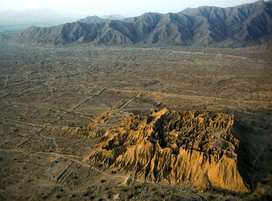 Pampa Grande, la última capital de la cultura Mochica y sus misterios por develar