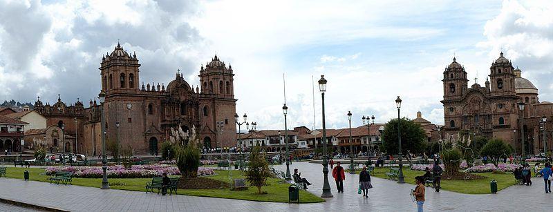 Museos en el Cusco