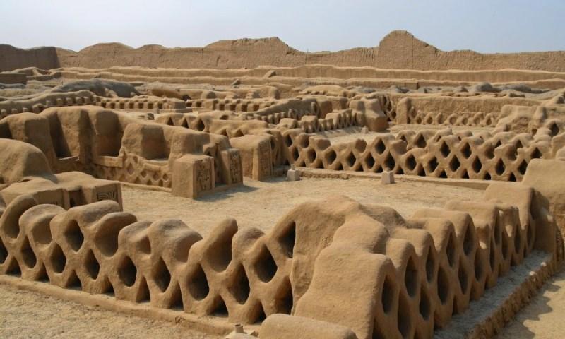 Chan Chan a un paso de salir de lista de Patrimonio Mundial en peligro