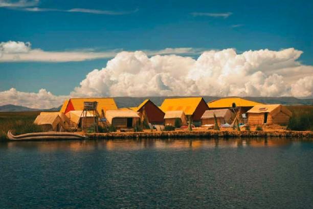 Se anula concesión de 83 hectáreas del Lago Titicaca