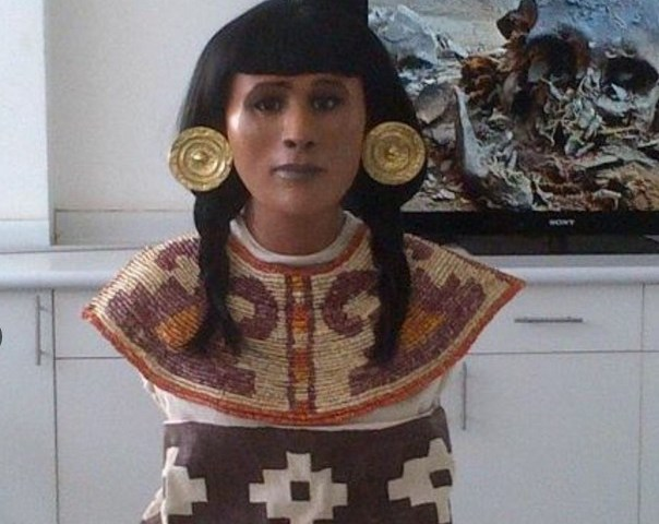 Germany likely to finance preservation of Peruvian Chornancap priestess grave goods