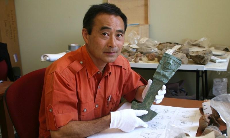 Izumi Shimada