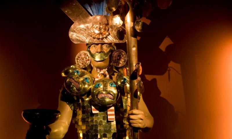 Huaca Rajada-Sipan museum to undergo renovation works