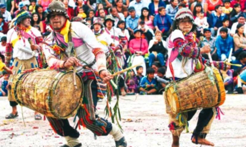 Pukllay: la fiesta del carnaval