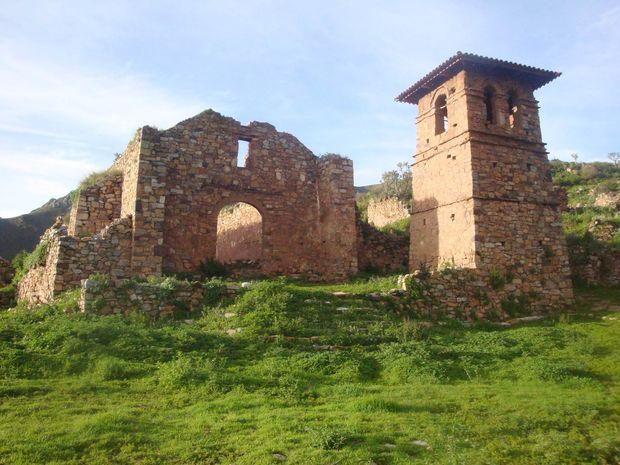 Reserva Paisajística Nor Yauyos Cochas, encanto rural
