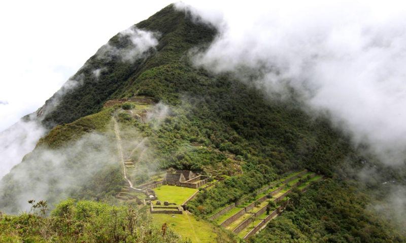 Evalúan crear reserva de biósfera entre Machu Picchu y Choquequirao