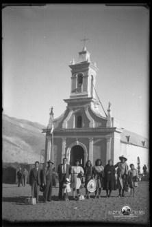 Arequipa Martin Chambi