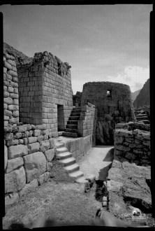 Martin Chambi Machu Picchu Torreon