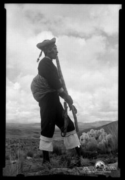 Retratos de campo Martin Chambi