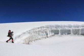 Expedición al Quelccaya (Cusco): el glaciar tropical más extenso del mundo