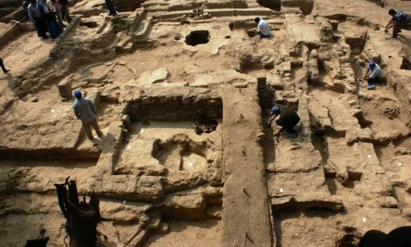 Anuncian museo en sitio arqueológico Jotoro, Lambayeque, Perú