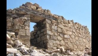 Sitio Arqueolo gico de Chankillo