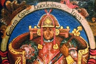 La peste que destruyó el Imperio Incaico