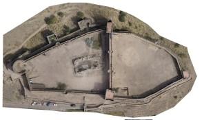 3D Castillo Medellin