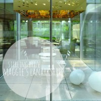 Stirling Prize ~ Maggie's Lanarkshire