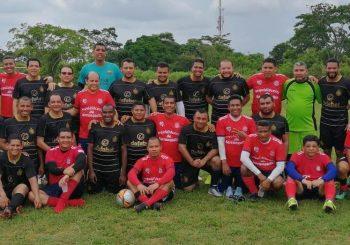 Equipo de fútbol de la Arquidiócesis de Cartagena se estrena con triunfo