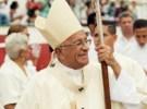 Mensajes del Arzobispo: ¡OH CRUZ TU NOS SALVARÁS!