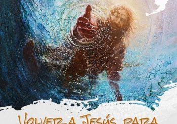 Itinerario 2021: ¡Volver a Jesús, para curar al mundo!
