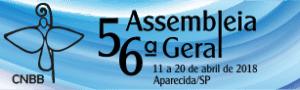 56ª Assembléia Geral da CNBB