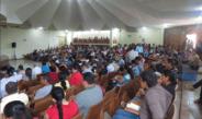 INVITACIÓN AL II CURSO DIOCESANO DE FORMACIÓN