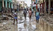 Colecta por Haiti