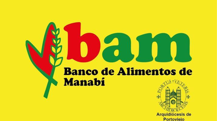 Banner de Banco de Alimentos Manabí