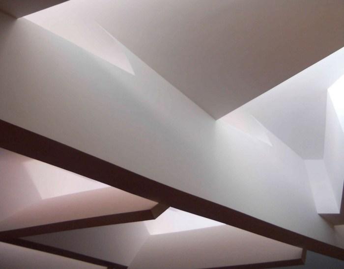 Obra de arquitectura en Domaio- Moaña cerca de Vigo (Pontevedra)