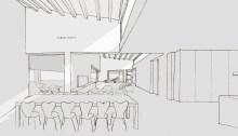 boceto-arquitectura-interior-vivienda-redondela-arquitecto-moana-arquitectos-vigo