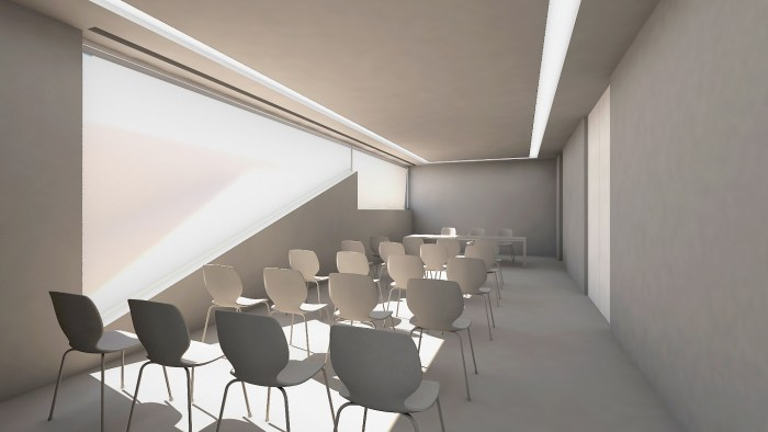 propuesta-arquitectos-baleares-centro-interpretacion-toni-catany-interior-escala-patios