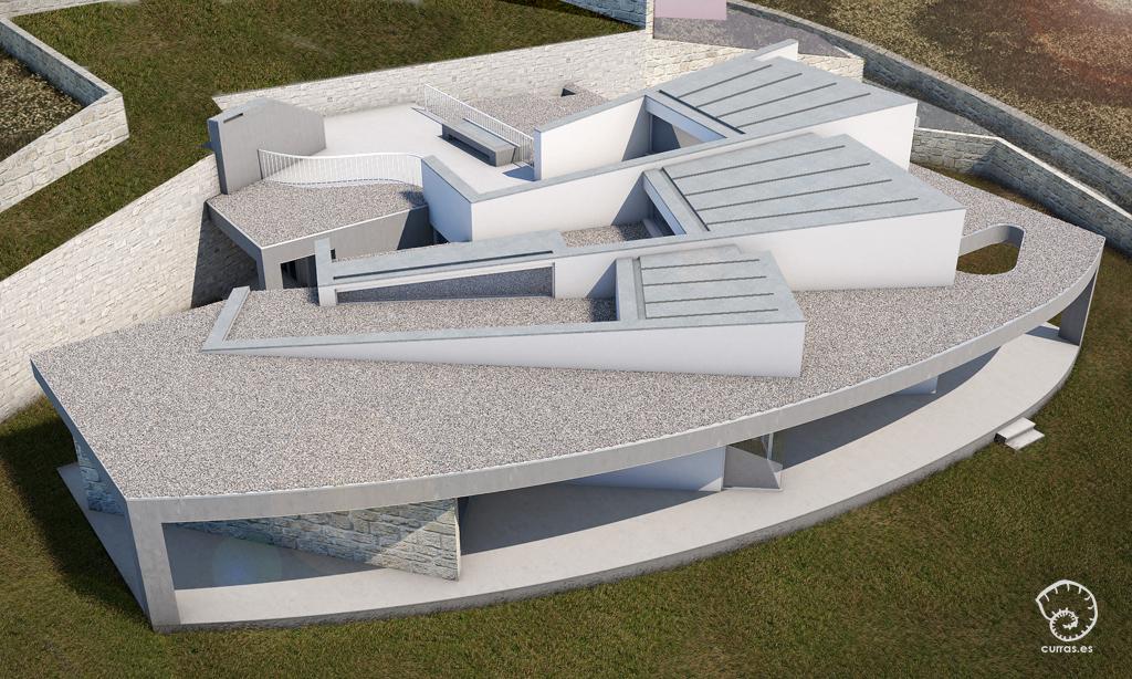 proyecto-casa-lucernarios-abanico-blanco-redondela-arquitecto-curras-arquitectura