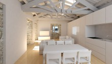 rehabilitacion-pontevedra-madera-moderna-cercha-claraboyas-arquitectos-rodrigo-curras-torres