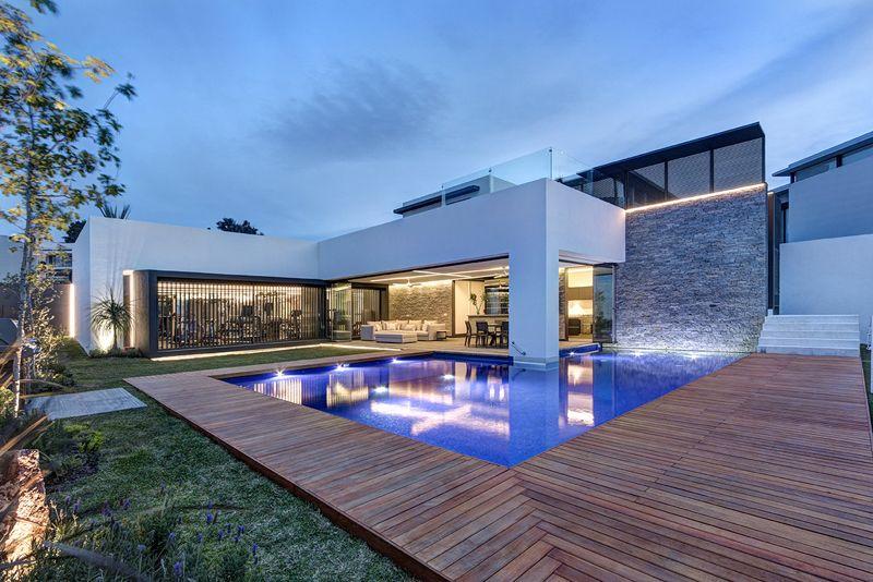 Terraza Spa Aqua Lassala Orozco Taller De Arquitectura