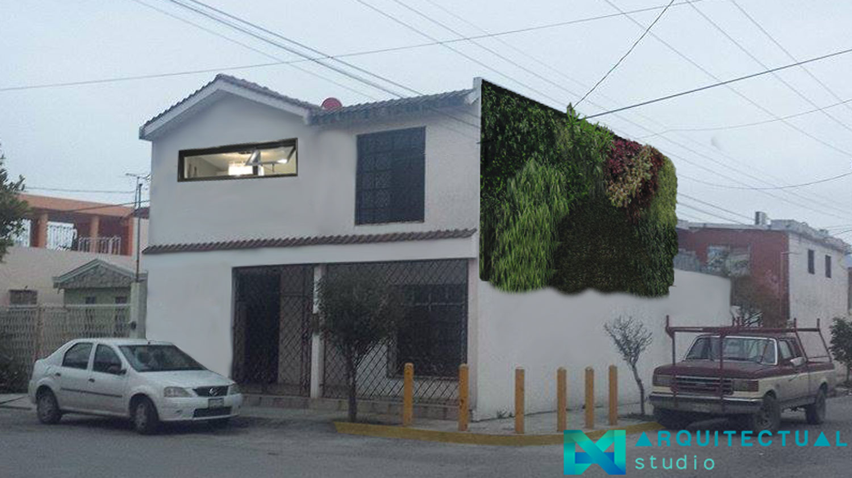 Casa 1300 - ArquitectualStudio