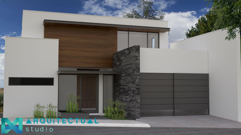 Casa BP - ArquitectualStudio