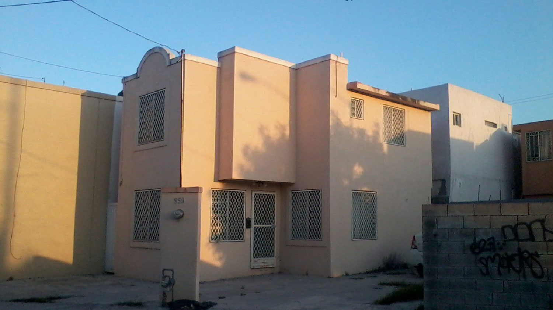 Casa Fundadores - Antes - ArquitectualStudio