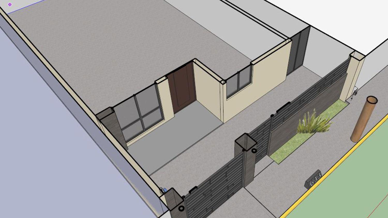 Casa Rocallosas - ArquitectualStudio