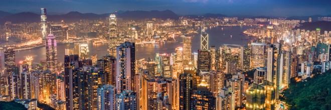 Ciudades Extremas: Los asentamientos humanos más densos, fríos, lejanos y visitados de la tierra