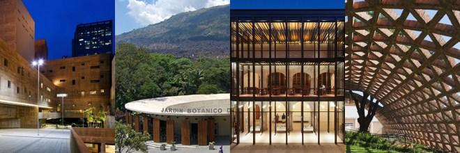Estas son las 20 obras del III Premio Latinoamericano de Arquitectura Rogelio Salmona