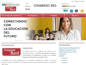 Congreso RED