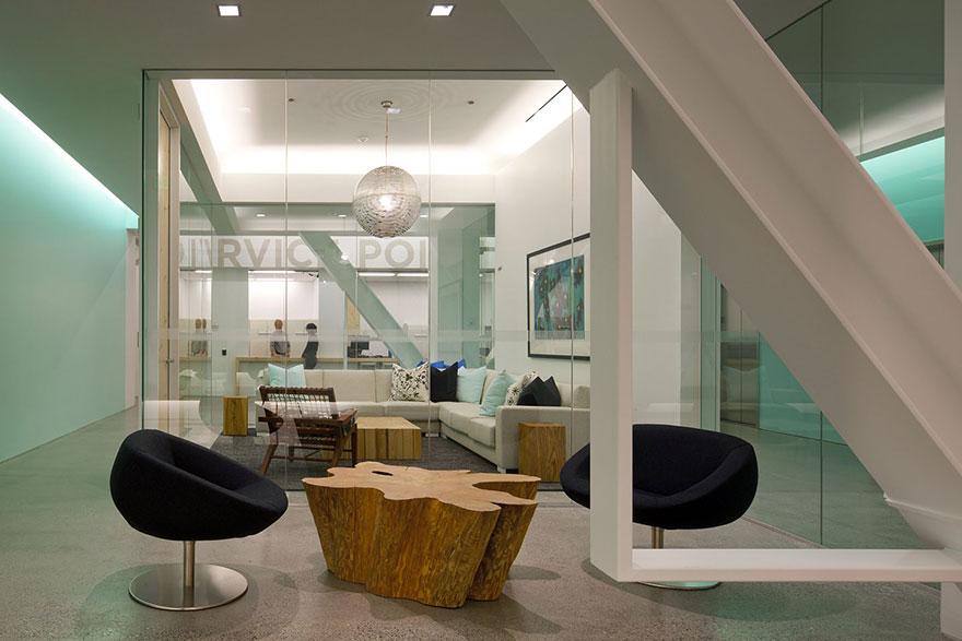 Las 12 oficinas mas chulas del mundo - Arquitectura Ideal - Nokia 4