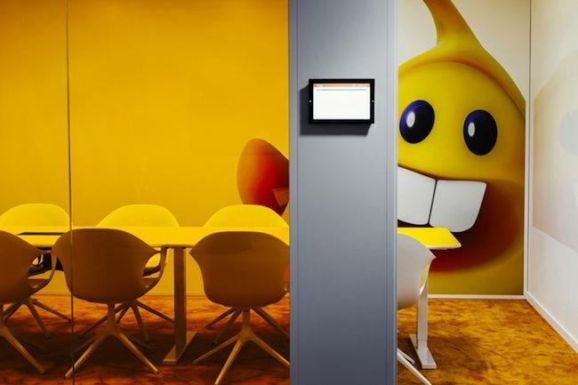 oficinas compania king 2