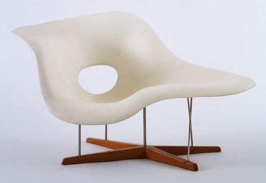 La Chaise (Eames)